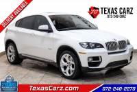 2013 BMW X6 xDrive50i for sale in Carrollton TX