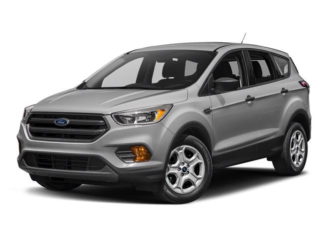 Photo 2019 Ford Escape SEL - Ford dealer in Amarillo TX  Used Ford dealership serving Dumas Lubbock Plainview Pampa TX