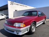 1988 Ford Mustang GT 5.0