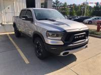 Used 2019 Ram 1500 Rebel Pickup