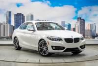 Pre-Owned 2021 BMW 230i xDrive Coupe For Sale at Karl Knauz BMW   VIN: WBA2J3C05M7G68117