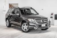 2015 Mercedes-Benz GLK-Class GLK 350 4MATIC
