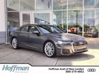 Certified 2019 Audi A6 For Sale Near Hartford Serving Avon, Farmington and West Simsbury