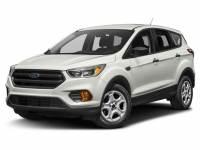 Pre-Owned 2018 Ford Escape SE SUV in Denver