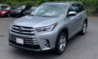 2019 Toyota Highlander Limited V6