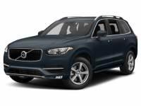 Used 2018 Volvo XC90 T5 AWD Momentum in Denim Blue Metallic For Sale in Somerville NJ   SB5322