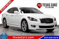 2012 Infiniti M37 Sport for sale in Carrollton TX