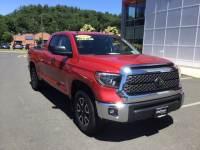 2018 Certified Toyota Tundra For Sale West Simsbury | 5TFUY5F1XJX751638