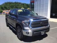 2018 Certified Toyota Tundra For Sale West Simsbury | 5TFDY5F1XJX704660