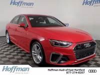 2020 Certified Audi A4 For Sale West Simsbury | WAUENAF43LA052760