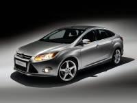 Used 2013 Ford Focus For Sale at Harper Maserati   VIN: 1FADP3E25DL104678