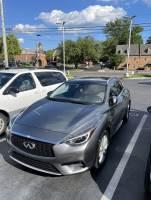 Used 2017 INFINITI QX30 For Sale at Harper Maserati | VIN: SJKCH5CPXHA023364