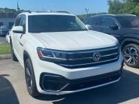 Used 2021 Volkswagen Atlas For Sale at Harper Maserati | VIN: 1V2PR2CA8MC530613