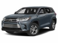 Used 2018 Toyota Highlander ASH LTH For Sale in Thorndale, PA | Near West Chester, Malvern, Coatesville, & Downingtown, PA | VIN: 5TDJZRFH6JS877876