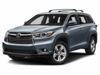 Used 2016 Toyota Highlander XLE V6 For Sale in Terre Haute, IN | Near Greencastle, Vincennes, Clinton & Brazil, IN | VIN:5TDJKRFH9GS501167