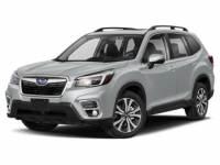 Certified Used 2021 Subaru Forester in Gaithersburg
