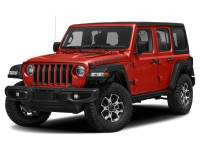 Used 2020 Jeep Wrangler Unlimited Rubicon in Gaithersburg