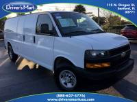 Used 2020 Chevrolet Express Cargo Van For Sale in Orlando, FL (With Photos) | Vin: 1GCWGBFP0L1146774