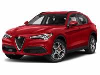 2018 Alfa Romeo Stelvio Ti AWD Fulton NY | Baldwinsville Phoenix Hannibal New York ZASFAKBN6J7B87983