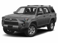 Used 2020 Toyota 4Runner SR5 4WD