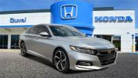 Used 2019 Honda Accord Jacksonville, FL   VIN: 1HGCV1F34KA063025