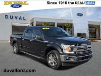 Used 2020 Ford F-150 Jacksonville, FL | VIN: 1FTEW1CP6LFB84123