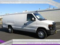 2013 Ford E-250 Extended Cargo Low Miles