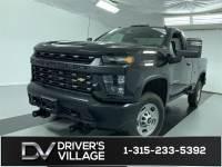 Used 2020 Chevrolet Silverado 2500HD For Sale at Burdick Nissan | VIN: 1GC0YLE77LF242544