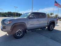 Used 2019 Toyota Tacoma 4WD 4WD TRD Off Road Double Cab 5' Bed V6 AT