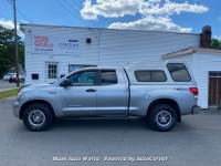 2007 Toyota Tundra TRD Double Cab 6AT 4WD 6-Speed Automatic