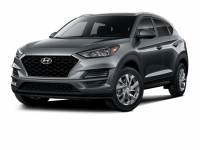 Used 2020 Hyundai Tucson Value in Bowling Green KY | VIN: