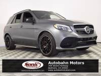 2018 Mercedes-Benz AMG GLE 63 S-Model in Belmont