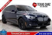 2010 BMW 550i Gran Turismo for sale in Carrollton TX