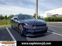 2016 Dodge Charger SE Sedan In Orlando, FL Area