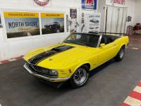 1970 Ford Mustang Convertible - SEE VIDEO
