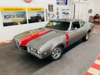 1968 Oldsmobile Cutlass 442 - SEE VIDEO