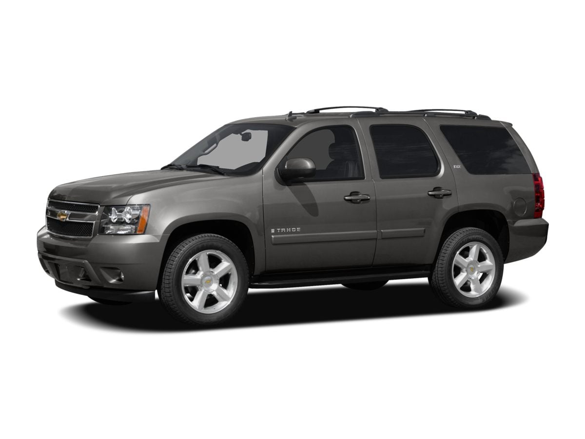 Photo 2007 Chevrolet Tahoe LS SUV In Clermont, FL
