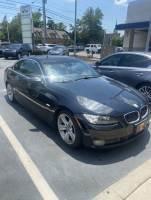 Used 2008 BMW 335i For Sale at Harper Maserati | VIN: WBAWL73578PX54434