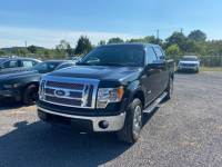 Used 2012 Ford F-150 For Sale at Harper Maserati   VIN: 1FTFW1ET4CFC88401
