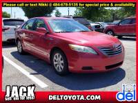 Used 2008 Toyota Camry Hybrid LE For Sale in Thorndale, PA | Near West Chester, Malvern, Coatesville, & Downingtown, PA | VIN: 4T1BB46K08U058371