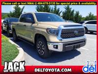 Used 2019 Toyota Tundra 4WD SR5 For Sale in Thorndale, PA   Near West Chester, Malvern, Coatesville, & Downingtown, PA   VIN: 5TFDY5F16KX865606