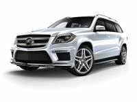 Pre-Owned 2015 Mercedes-Benz GL-Class GL 550 in Fort Myers