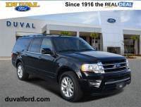 2016 Ford Expedition EL Jacksonville, FL at Duval Acura | Stock #GEF48854