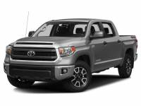 Certified 2017 Toyota Tundra For Sale | Peoria AZ | Call 602-910-4763 on Stock #P33482