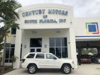 2006 Jeep Grand Cherokee Limited 1 OWNER LOW MILES