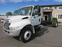 Used 2006 International 4300 Cab-Chassis Truck
