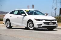 Used 2017 Chevrolet Malibu For Sale at Boardwalk Auto Mall   VIN: 1G1ZE5ST6HF187887