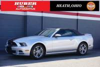 Used 2014 Ford Mustang For Sale at Huber Automotive | VIN: 1ZVBP8EM2E5290876