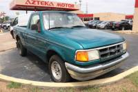 1994 Ford Ranger XL for sale in Tulsa OK