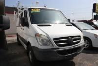 2012 Mercedes-Benz Sprinter Cargo 2500 for sale in Tulsa OK